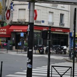 Location Local commercial Boulogne-Billancourt 75 m²