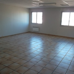 Location Local commercial Chassieu 440 m²
