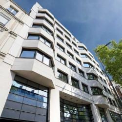 Location Local d'activités Boulogne-Billancourt 138 m²