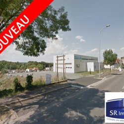 Vente Local commercial Vichy 390 m²