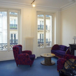 Location Bureau Paris 9ème 157 m²
