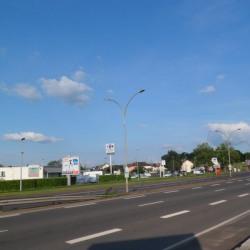 Location Local commercial Le Mans 1100 m²