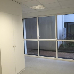 Location Bureau Yvetot 72 m²