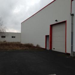 Location Entrepôt Aubière 410 m²