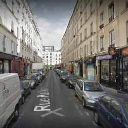 Vente Local commercial Paris 11ème 13 m²