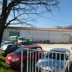 Location Local d'activités Voreppe 2400 m²