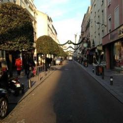 Cession de bail Local commercial Enghien-les-Bains 45 m²