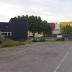 Location Bureau Villeneuve-la-Garenne 1500 m²