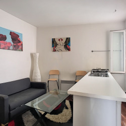 Vente appartement Paris jardin de la folie-titon - 25 m²