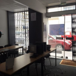 Location Local commercial Paris 20ème 50 m²