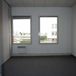 Location Bureau Saint-Ouen 230 m²