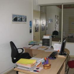 Location Local commercial Saint-Louis 162 m²