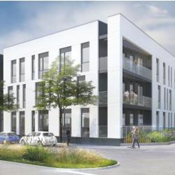 Vente Bureau Lyon 7ème 2696 m²