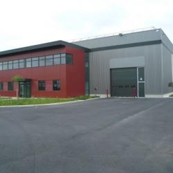 Location Bureau Meaux 469 m²