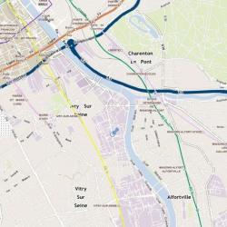 Location Local d'activités Ivry-sur-Seine 300 m²