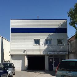 Vente Local commercial Sarcelles 650 m²