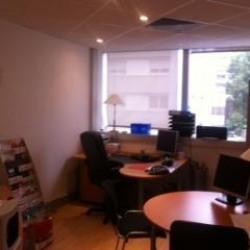 Location Bureau Levallois-Perret 370 m²