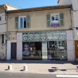 Location Bureau Cagnes-sur-Mer 110 m²