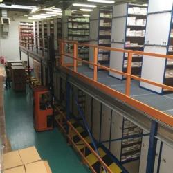 Vente Local d'activités Linas 1512 m²