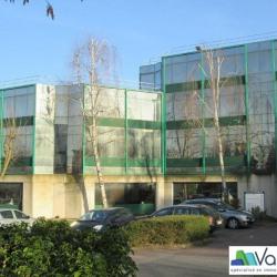 Location Bureau Rosny-sous-Bois 181 m²