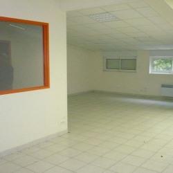 Location Bureau Saint-Barthélemy-d'Anjou 145 m²