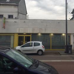 Vente Local commercial Déville-lès-Rouen 450 m²