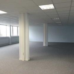 Location Bureau Évry 3651 m²