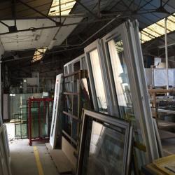Vente Entrepôt Lempdes 1128 m²