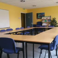 Location Bureau Nancy 496 m²