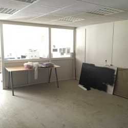Location Bureau Romainville 300 m²