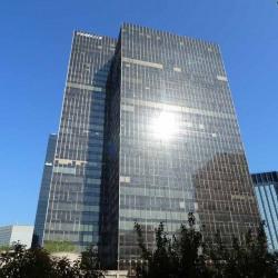 Location Bureau Puteaux 2000 m²