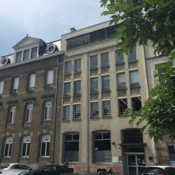 Location Bureau Strasbourg 577 m²