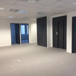 Location Bureau Marseille 6ème 92 m²
