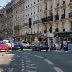 Location Local commercial Paris 6ème 28 m²