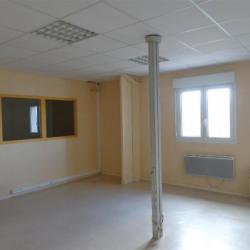 Location Local d'activités Valence 1220 m²