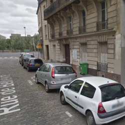 Location Local commercial Paris 12ème 33 m²