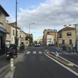 Fonds de commerce Café - Hôtel - Restaurant Fontenay-sous-Bois