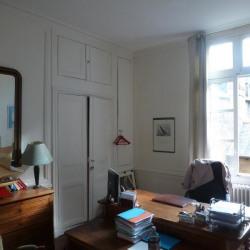 Location Bureau Rennes 87 m²