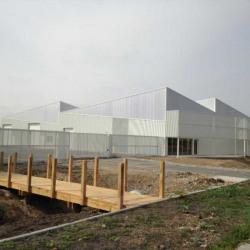 Vente Entrepôt Floirac 750 m²