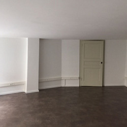 Location Local commercial Lyon 7ème 60 m²