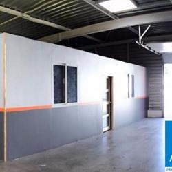 Vente Local d'activités Mérignac 750 m²