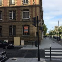 Location Bureau Le Havre 80 m²