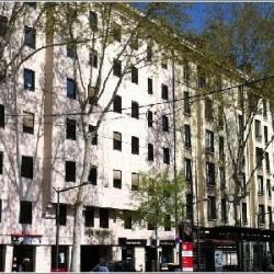 Location Bureau Lyon 2ème 300 m²