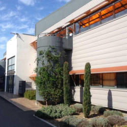 Location Bureau Aix-en-Provence 320 m²