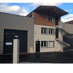 Vente Local d'activités Saint-Nazaire-les-Eymes 300 m²
