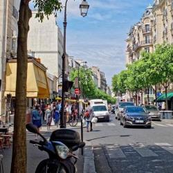 Cession de bail Local commercial Paris 3ème 26 m²