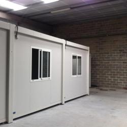 Location Local d'activités Montivilliers 240 m²