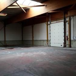 Location Entrepôt Émerainville 4050 m²