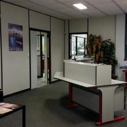Location Bureau Saclay 937 m²