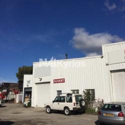 Location Local d'activités / Entrepôt Saint-Martin-le-Vinoux